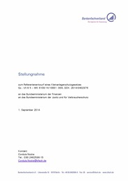 Stellungnahme_kollektiver Verbraucherschutz_bfach