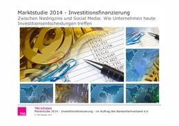 Marktstudie_2014_Investitionsfinanzierung_bfach_kompakt