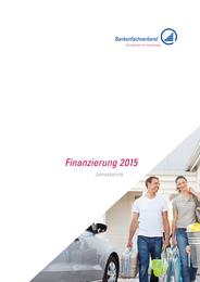 Jahresbericht Finanzierung 2015 BFACH
