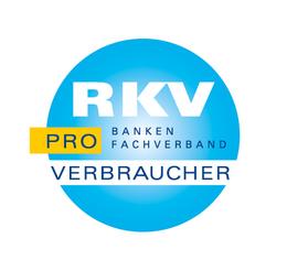 RKV pro Verbraucher Logo BFACH Standard25