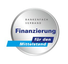 Logo Finanzierung für den Mittelstand